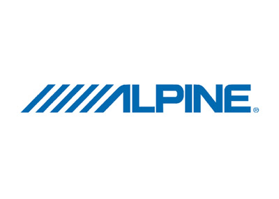 We stock and fit Alpine products