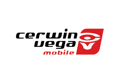 We stock and fit Cerwin Vega audio products