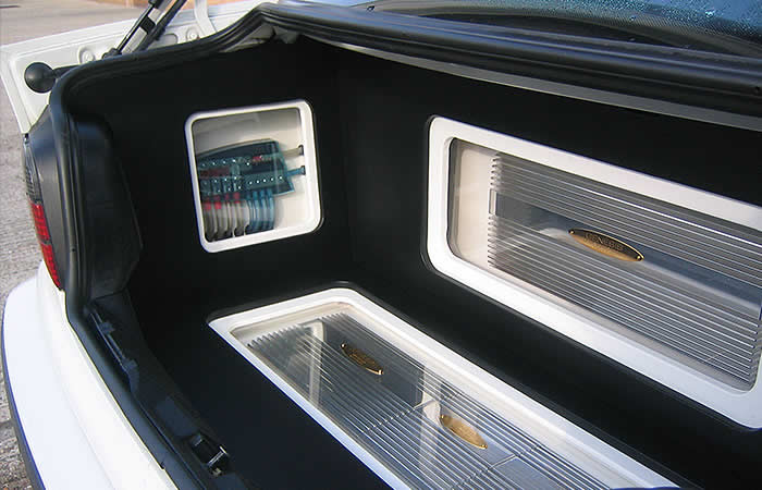 Genesis Car Audio Upgrade Specialists, Worthing