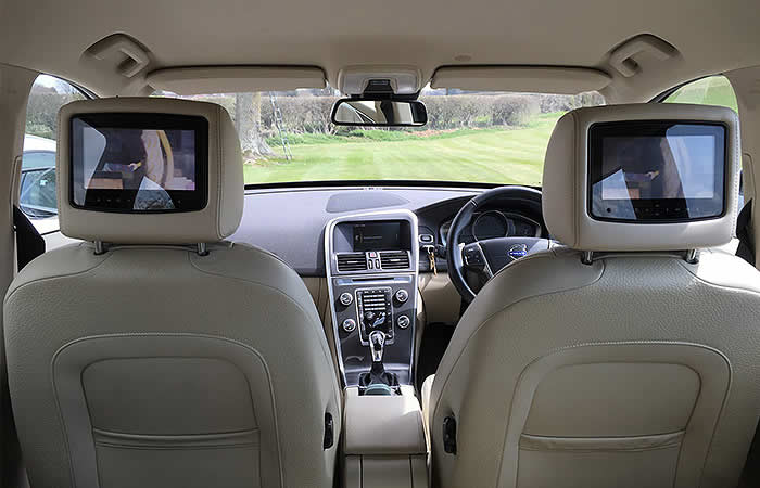 Worthing and West Sussex's leading In-Car Entertainment specialists