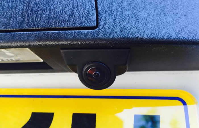 Brighton and Worthing's specialist retailer of reversing cameras